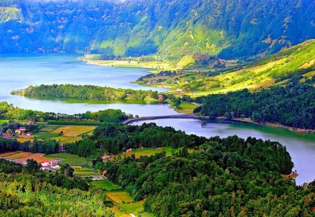 Quem é que chegou aos Açores antes dos Portugueses?