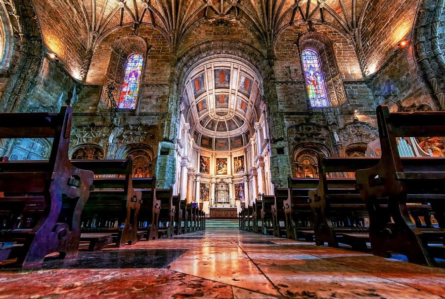 Mosteiro dos Jerónimos - Joe Price