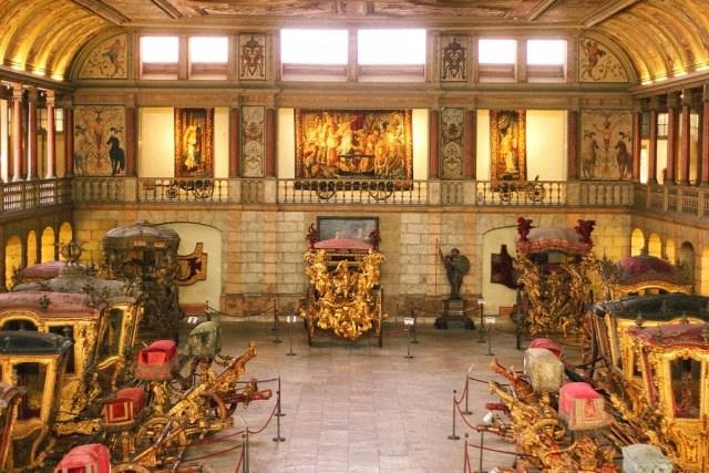 Antigo Museu dos Coches