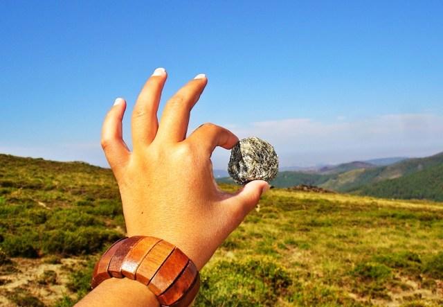 Pedras parideiras