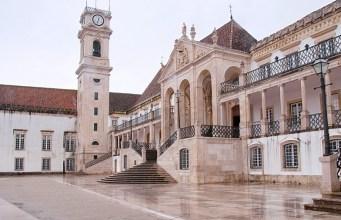 palácio mais antigo de Portugal