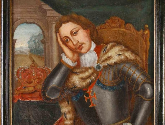 Rei D. Afonso VI