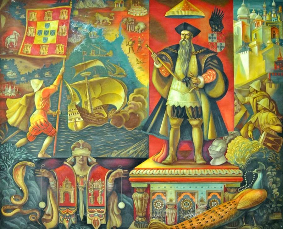 portugueses que mudaram o mundo