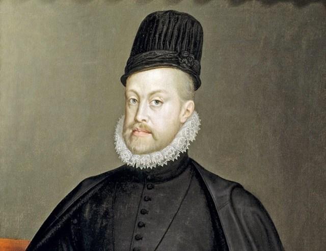 Filipe II de Espanha