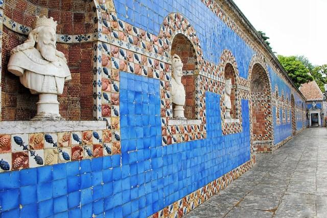 Jardim lisboeta entre os mais belos do mundo vortexmag for Azulejos conde