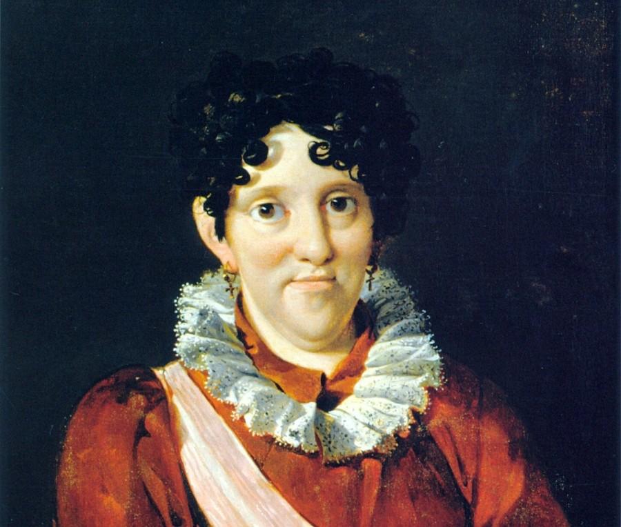 Carlota Joaquina