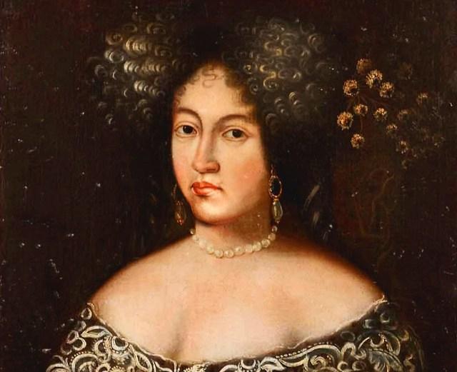 D. Maria Francisca de Saboia