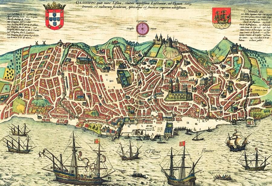 império português