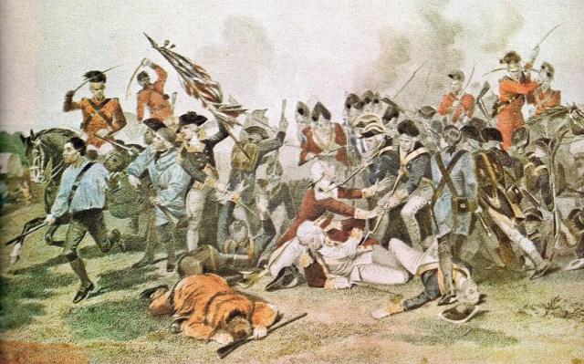 Batalha de Camden