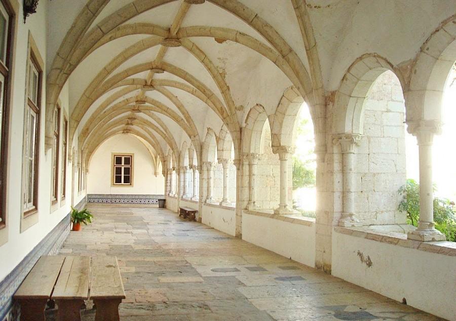 Mosteiro de Odivelas