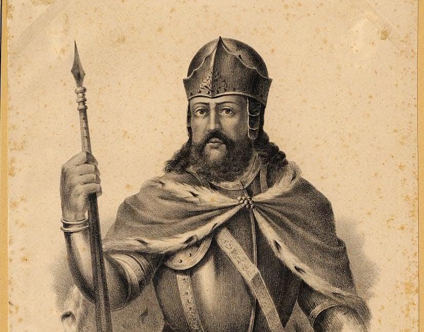 D. Martinho I