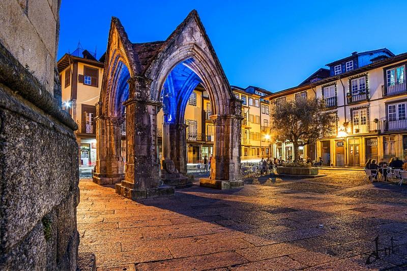 Guimarães é o 4.º Património UNESCO mais recomendado do mundo ... b1e507595f70e