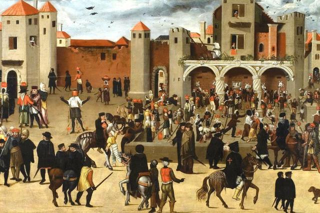 massacre de Lisboa em 1506