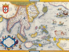 portugueses descobriram a Austrália