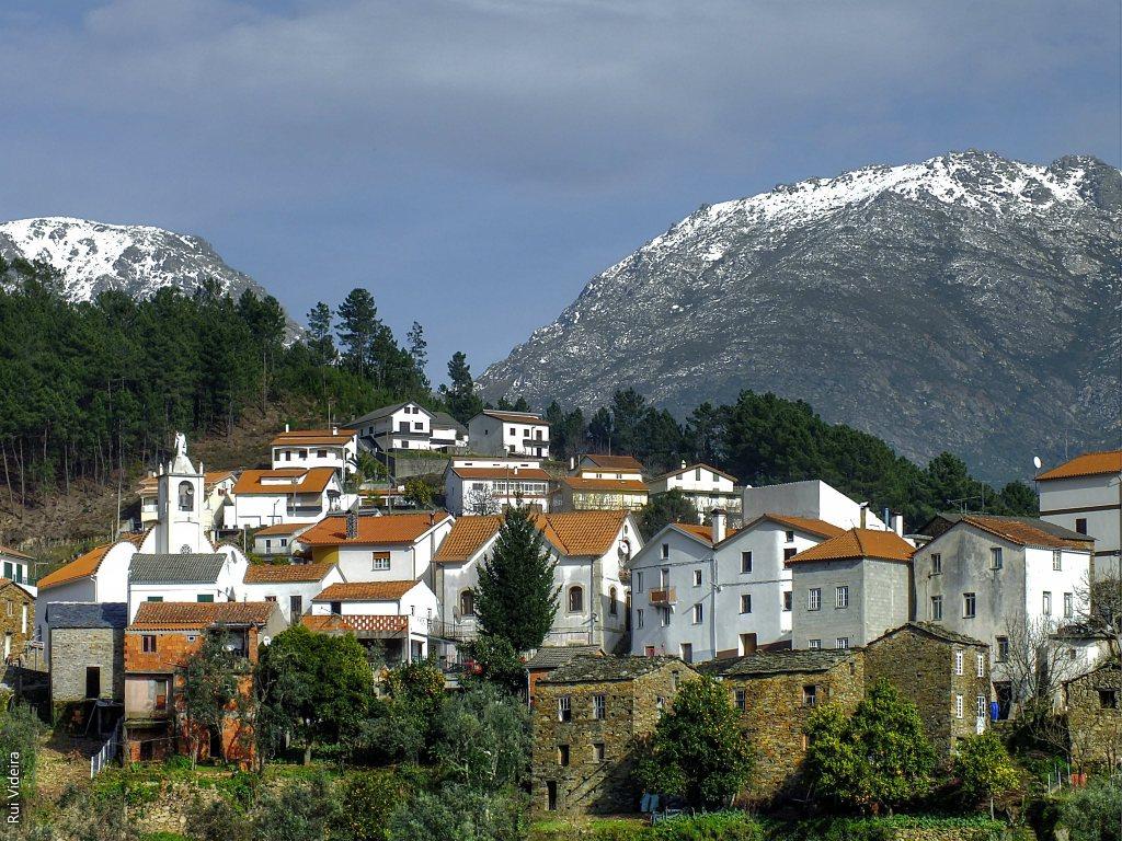 aldeias mais bonitas da Serra da Estrela