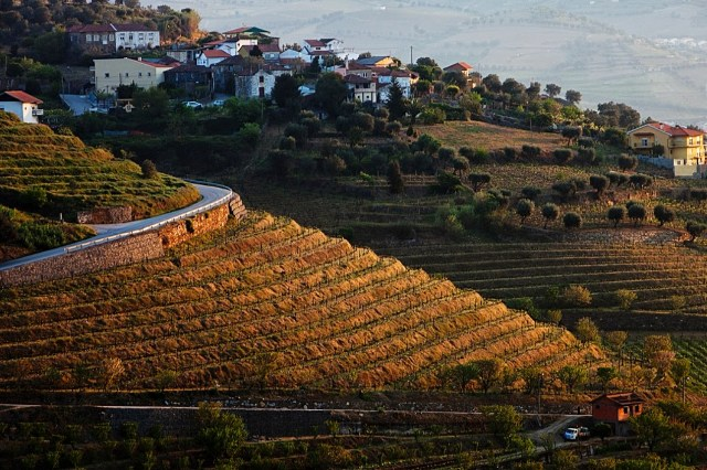 estrada mais romântica de Portugal