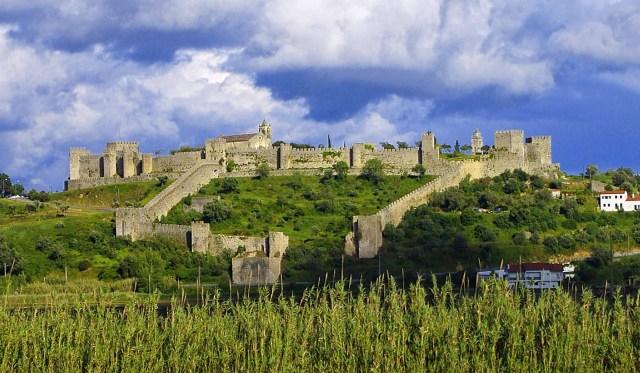 castelo mais antigo de Portugal