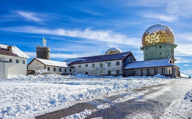locais de visita obrigatória na serra da estrela