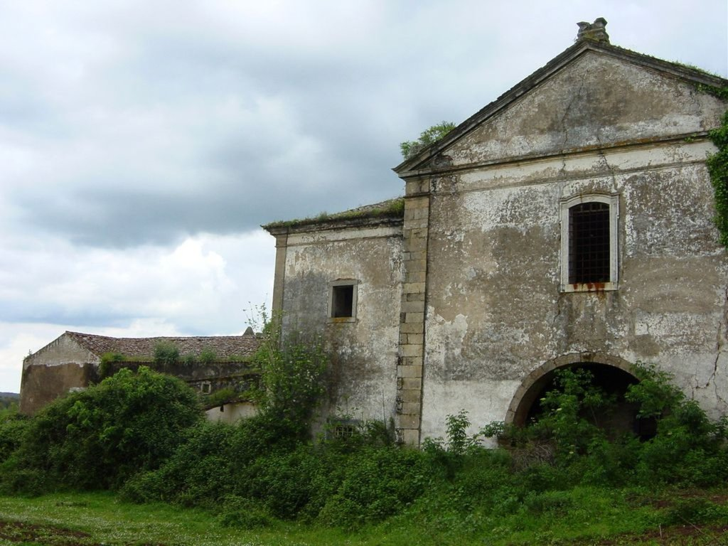 monumentos abandonados em portugal
