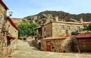 aldeia mais bonita de Portugal
