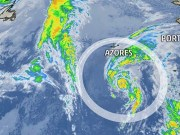 furacão alex çores 2016