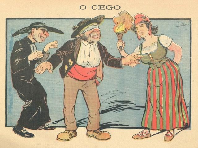 defeitos que todos os portugueses possuem