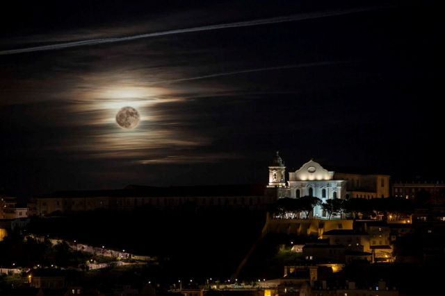 Foto Jorge Amaral / Global Imagens
