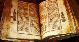 Livro mais antigo da língua portuguesa