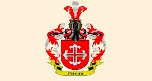 origem e significado do apelido Pereira