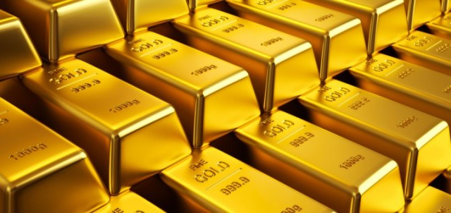 gold-Trading