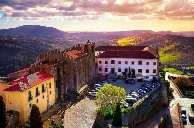 locais para visitar na Serra da Arrábida