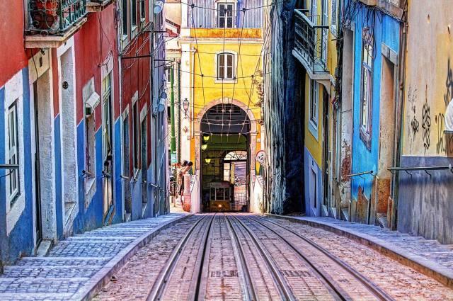 locais grátis para visitar em Lisboa