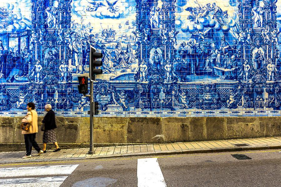 painéis de azulejos mais bonitos de Portugal