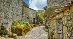 locais para visitar no interior de Portugal
