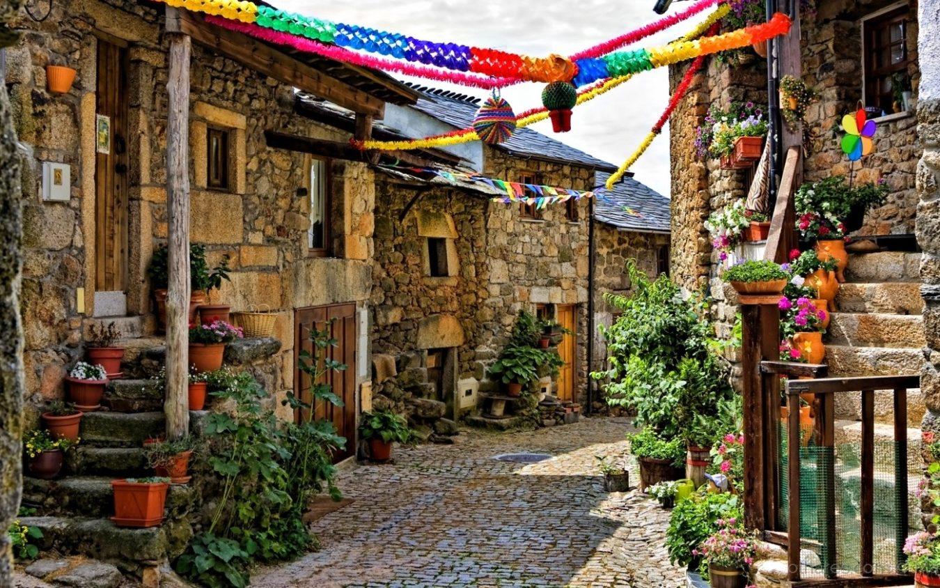 As 10 melhores casas de turismo rural em montesinho - Ambientador natural para casa ...