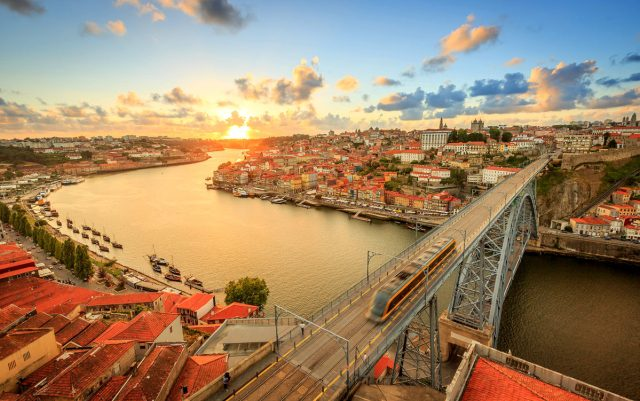 monumentos mais bonitos do Porto