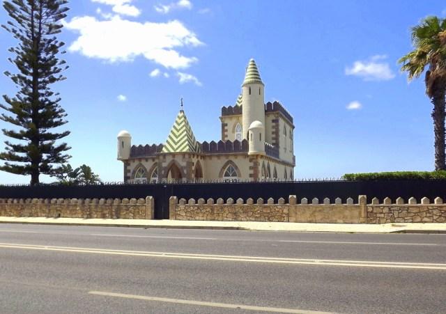 Castelinho de São João do Estoril