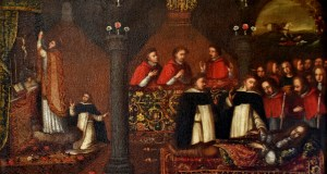 Morte do Príncipe D. Afonso