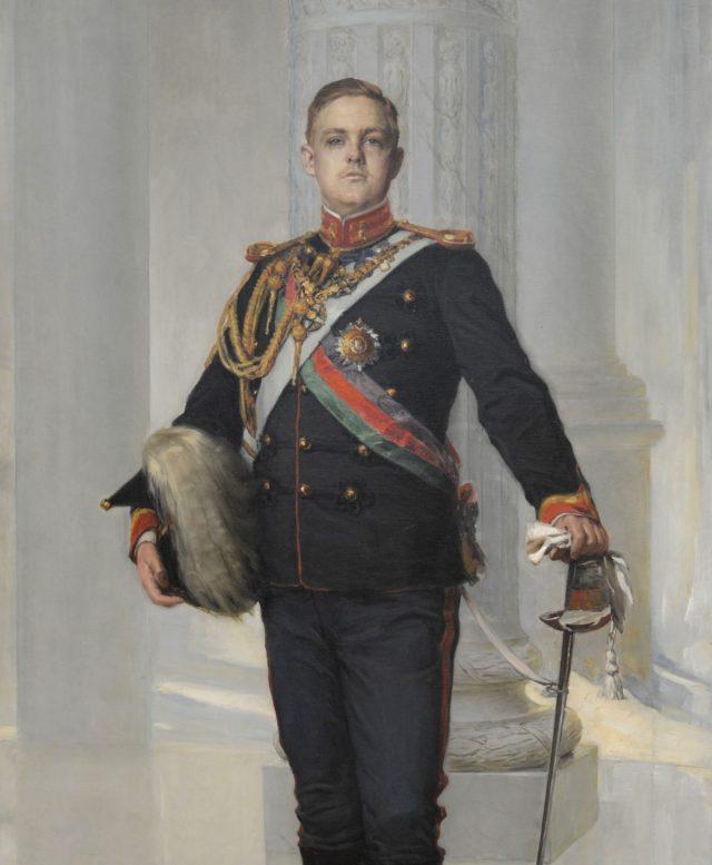 D. Luís Filipe de Bragança