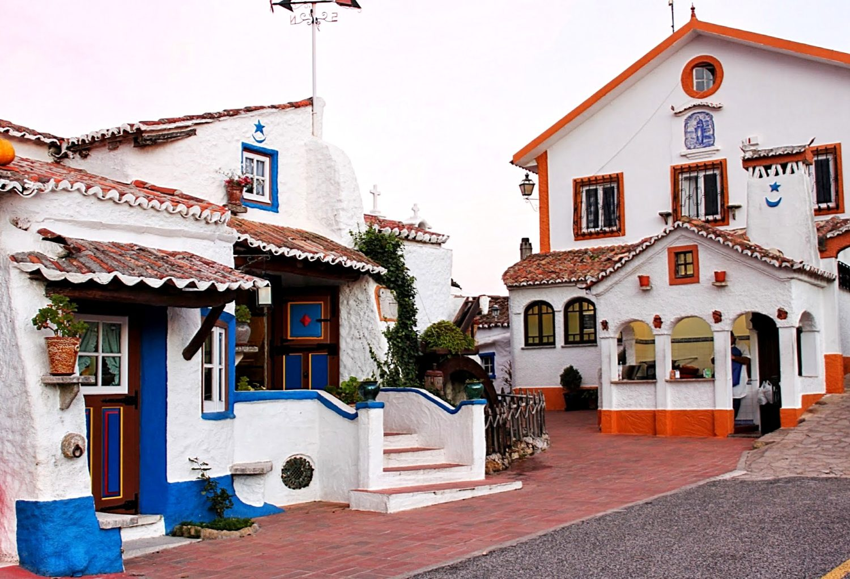 7 aldeias de sonho para visitar perto de Lisboa
