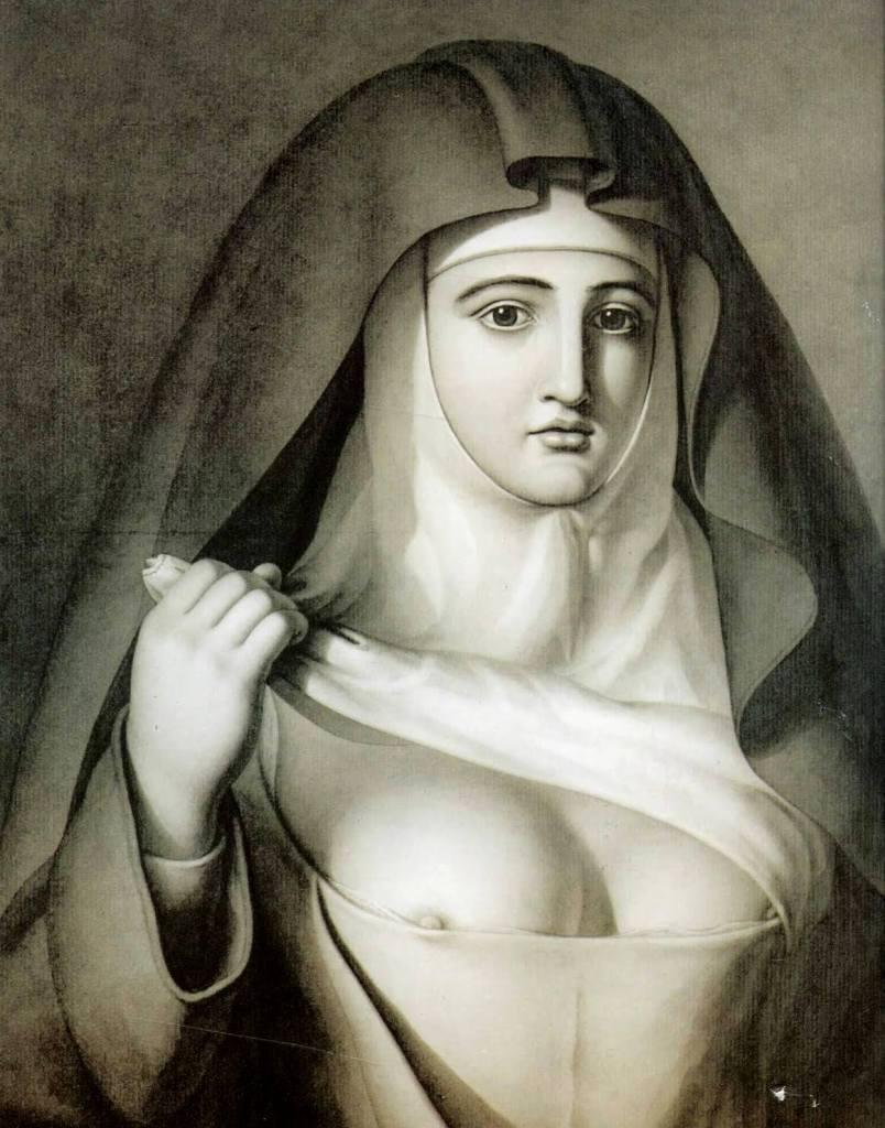 Madre Paula