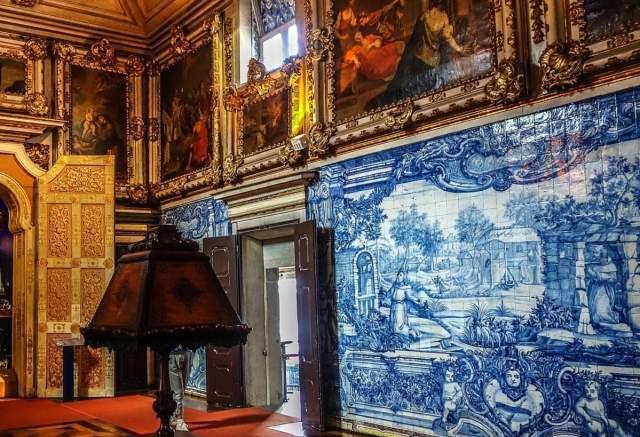 Museu do Azulejo
