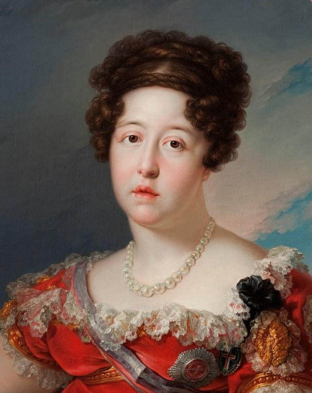 Isabel de Bragança