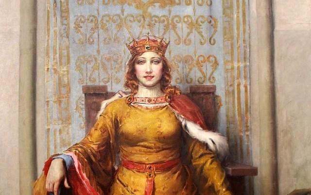 Leonor Teles