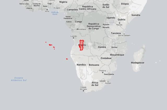 Portugal e Angola