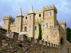 Castelo do Adriano