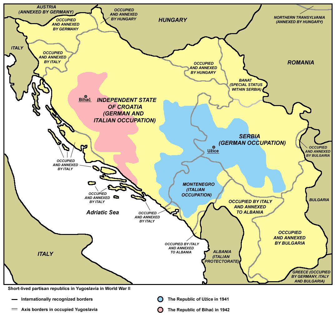República de Uzice