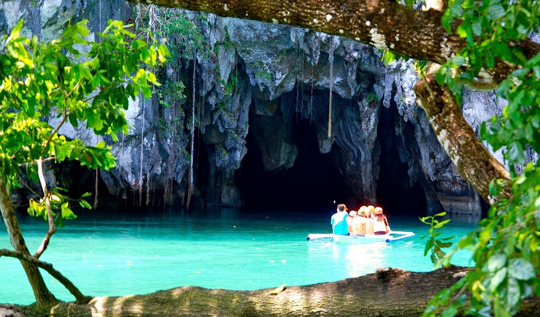 Puerto Princesa Underground River – Palawan,Filipinas