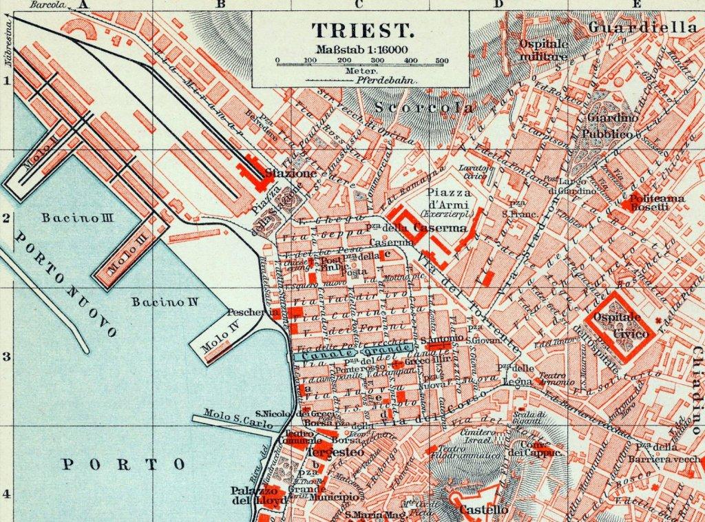 Estado Livre de Trieste