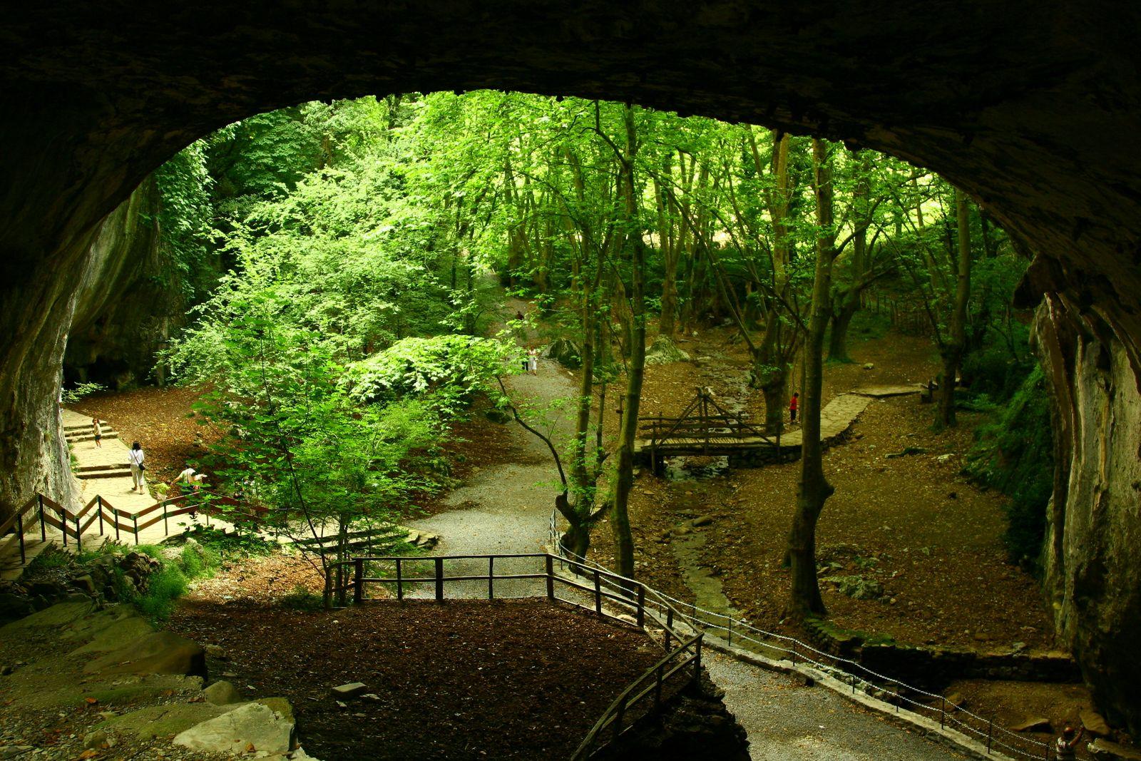 Zugarramurdi, País Vasco, Espanha